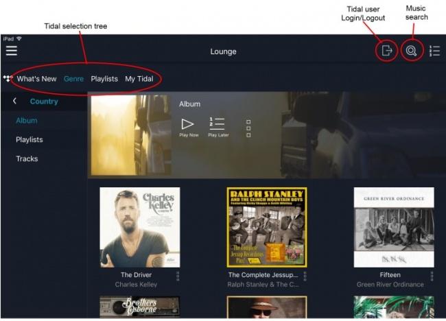 Kazoo User Guide for Apple iPad/iPhone - LinnDocs